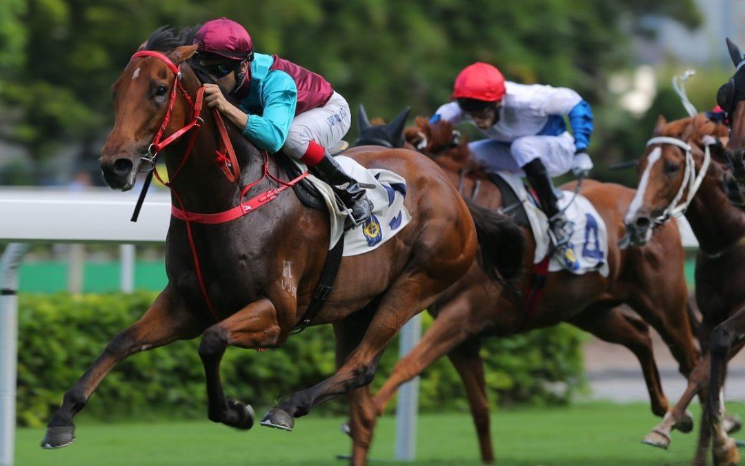 Beat The Clock: Four-time Hong Kong sprint king